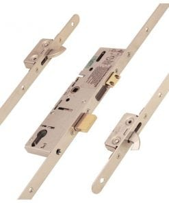 ERA 5345 2 Hook Centre Latch & Deadbolt
