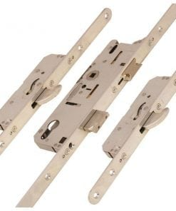 FUHR Composite 2 Hook Centre Latch & Deadbolt