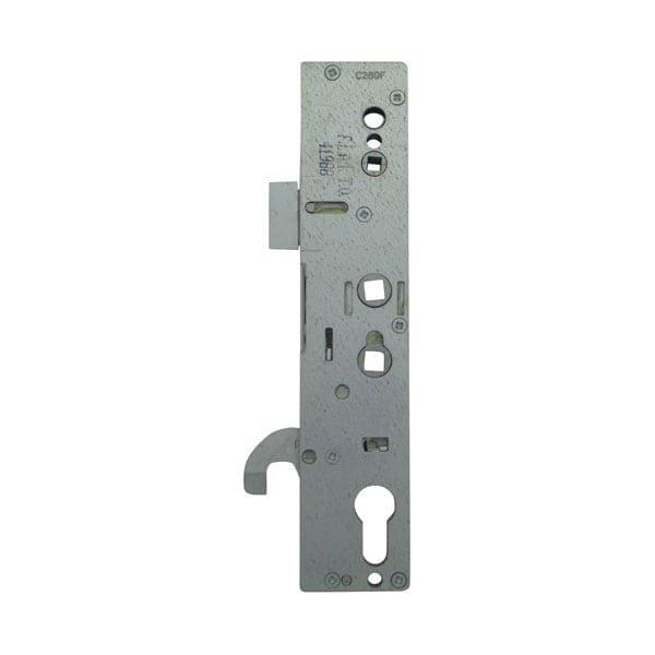 Paddock Lockmaster Twin Cam Hookbolt