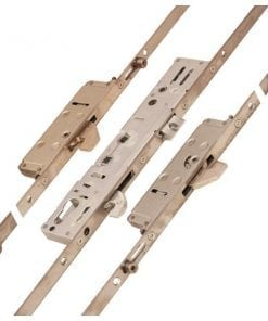 Safeware 2 Hook 4 Roller Centre Latch & Hook