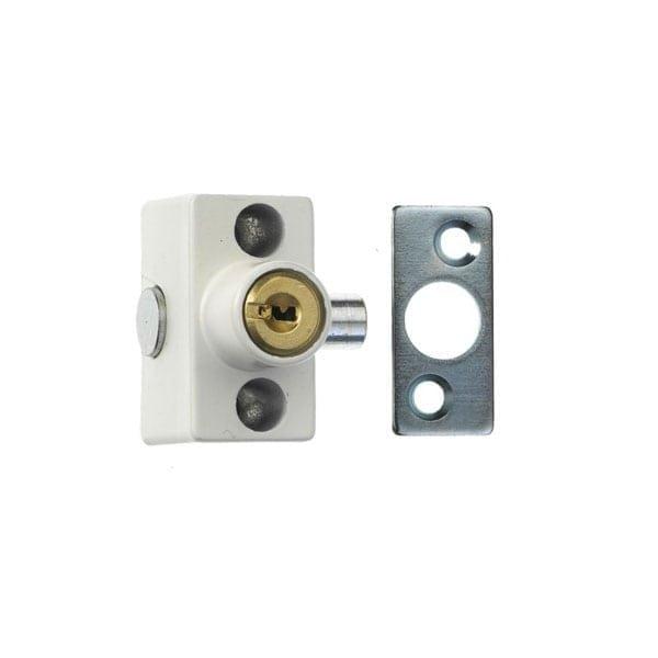 ERA 804 Wooden Hinged Window Lock