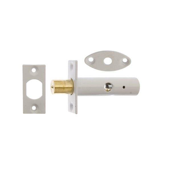 ERA 838 Door Security Bolt white