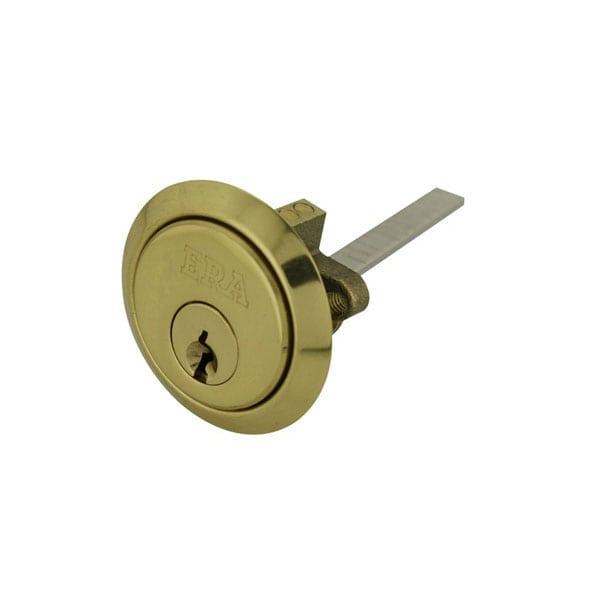 Era 863 Rim Cylinder Solid As A Lock Hardware