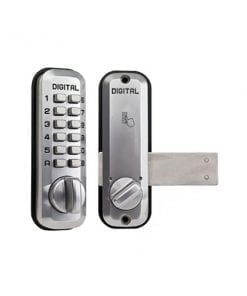 Little Lockey L220 Surface Rim Digital Lock