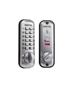 Little Lockey L235 Mortice Latch Digital Lock