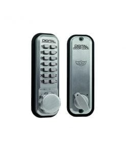 Lockey 2210 Mortice Deadbolt Digital Lock