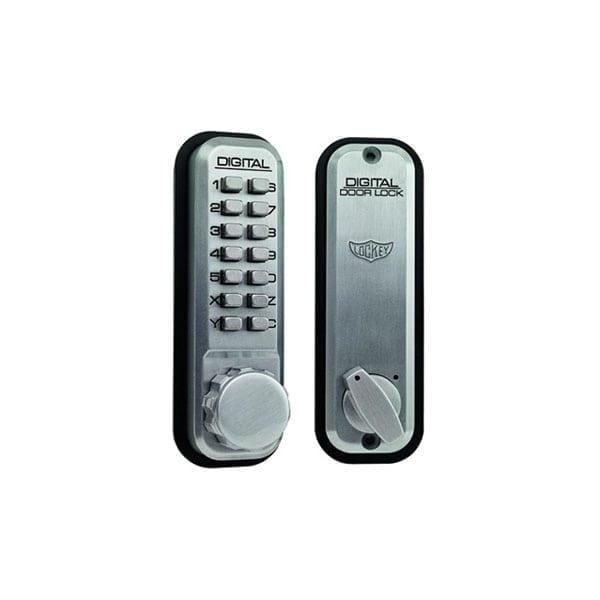 Lockey 2210 Mortice Deadbolt Digital Lock