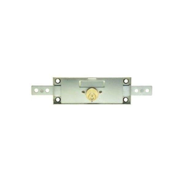 Central Shutter Lock Standard Width