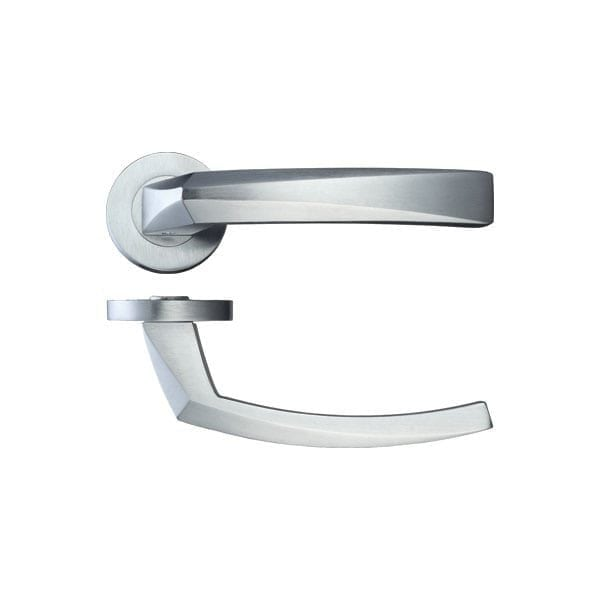 RM010SC Satin Chrome Hydra Internal Door Handle