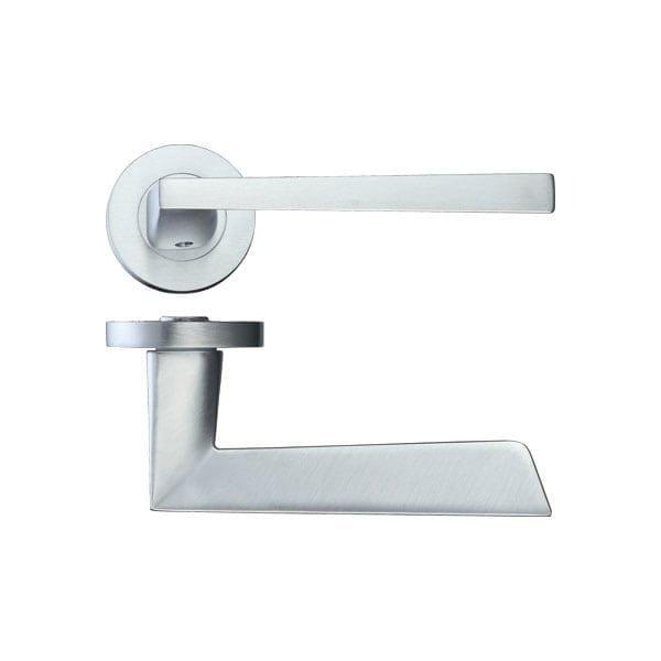 RM020SC Satin Chrome Lupus Internal Door Handle