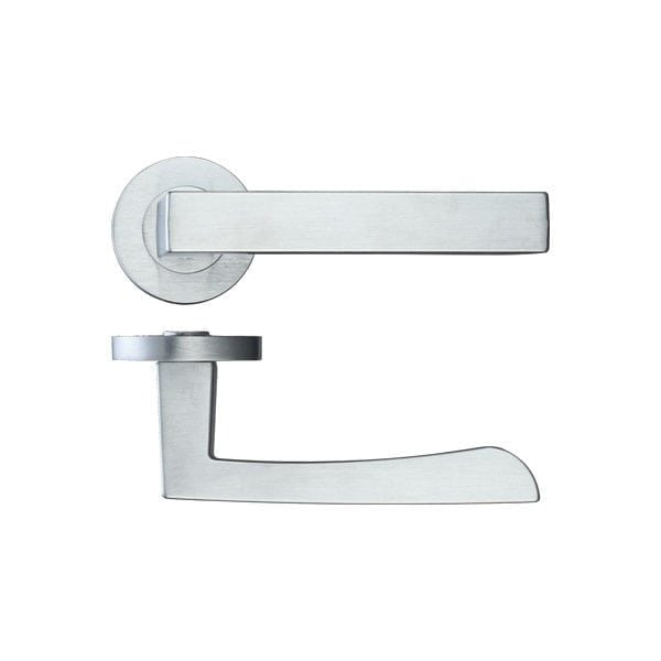 RM050SC Satin Chrome Mensa Lever Handle