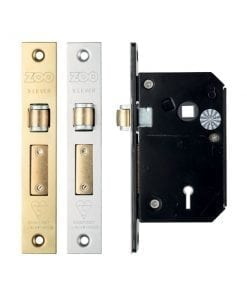 ZOO Hardware 5 Lever Chubb Retro Fit Sash Lock