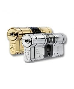 Ultion High Security 3 Star Cylinder