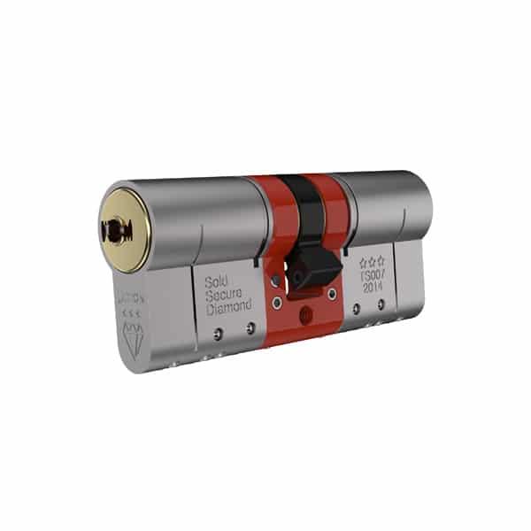 Ultion WXM Cylinder