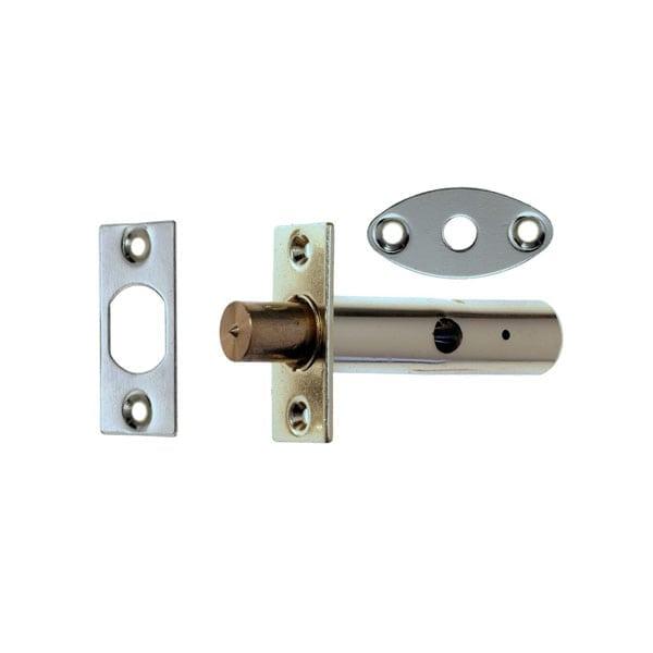 Era 838 Door Security Bolt Solid As A Lock Hardware