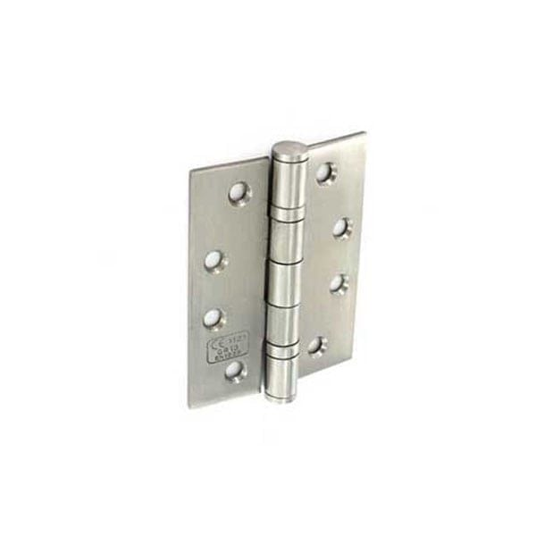 Securit Fire Door Hinges Grade 13 Satin