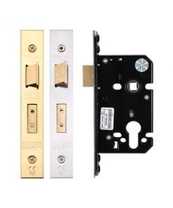 ZOO Hardware Euro Sash Lock