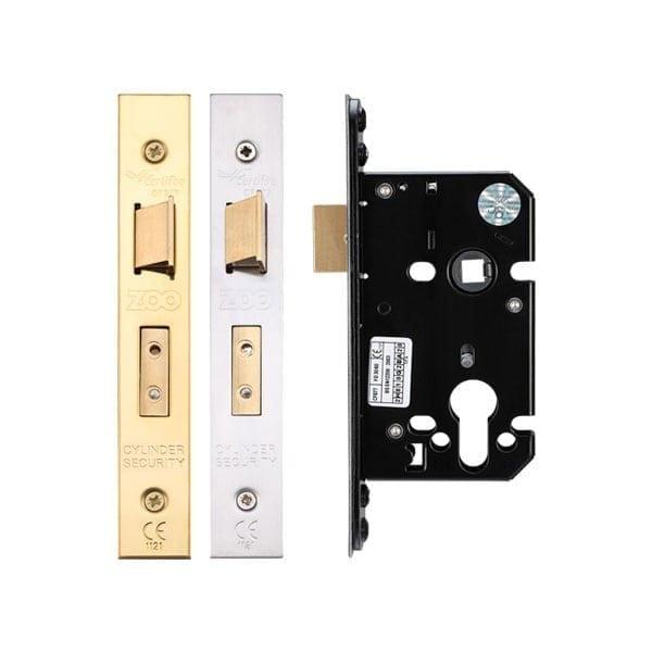 ZOO Hardware Euro Sash Lock