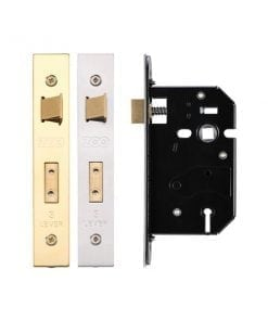 Zoo Hardware 3 Lever 64mm Replacement Sashlock