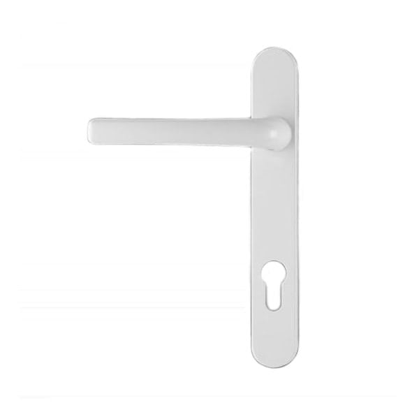 Avocet Pioneer Plus Door Handle White SBP