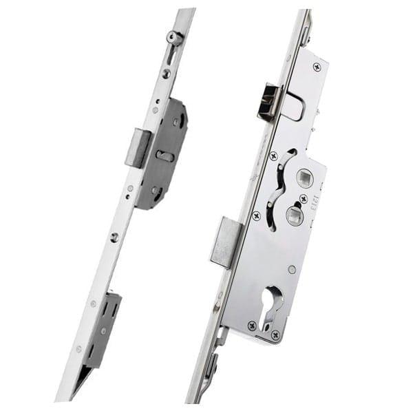 Avocet Pioneer Trivalent 3 Deadbolt 4 Roller Door Lock