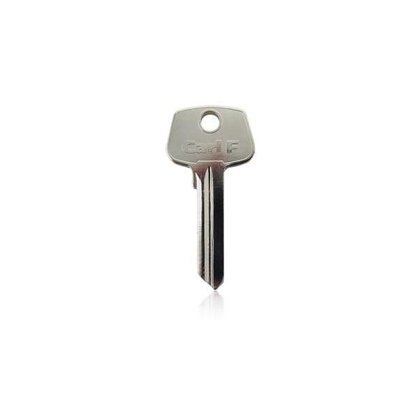 arl F Cylinder Key Blank