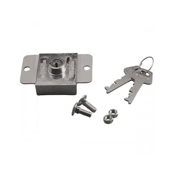 Garador Garage Door Lock
