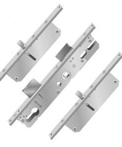 KFV AS7370 2 Pin Latch & Deadbolt