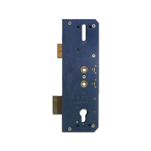 Gridlock Latch & Deadbolt Gearbox