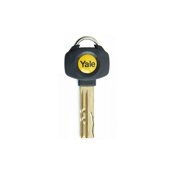 Yale Platinum 3 Star Key