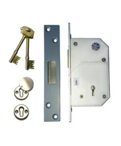 Zoo Retro Fit 110 Detainer Lock