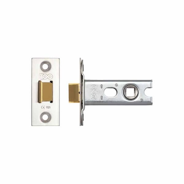 Zoo Hardware Tubular Latch