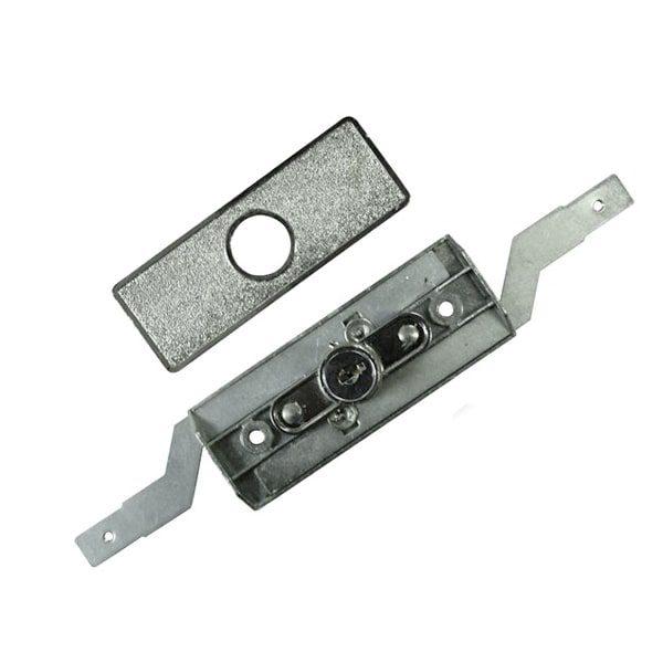 Steel Line Roller Shutter Lock