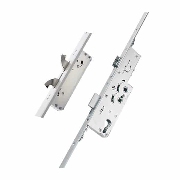 Avocet Affinity Bastion Composite Door Lock
