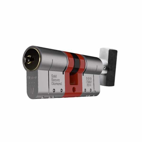 Ultion WXM Thumbturn Cylinder