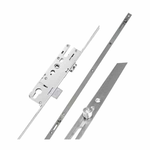 Elite Compact 4 Roller Door Lock