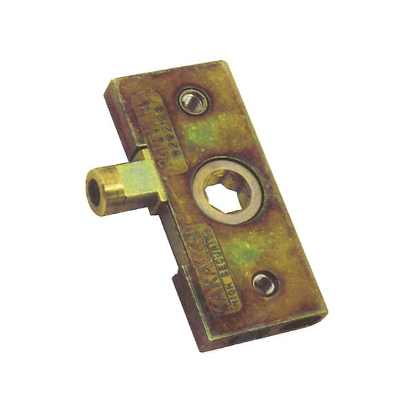 ERA Saracen Rollerlatch Window Gearbox