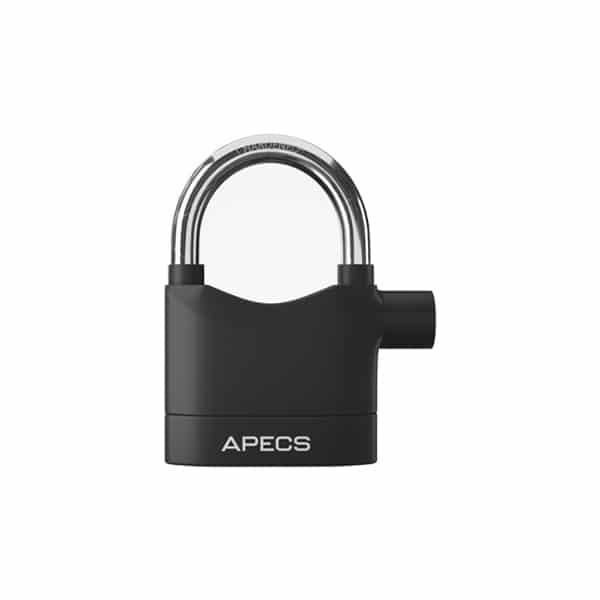 APECS PDZ Alarmed Padlock