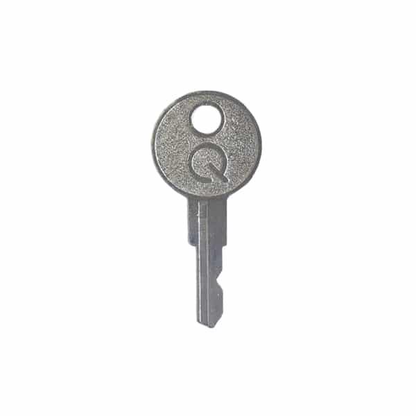 GreenteQ Window Key