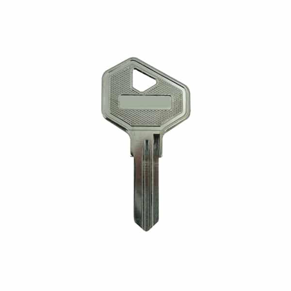 Gliderol Garage Door Key
