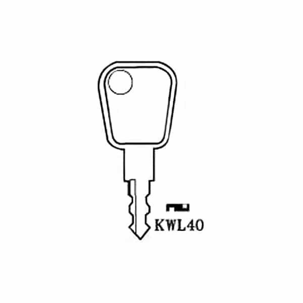 KWL40 image